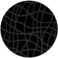rug #219676 | round check rug