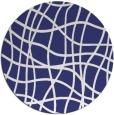 rug #219682 | round check rug