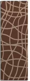 Mesheck rug - product 219772