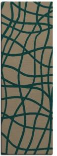 mesheck rug - product 219876