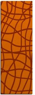 Mesheck rug - product 220000