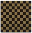rug #220125 | square brown graphic rug