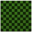 rug #220176 | square retro rug