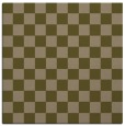 rug #220225 | square brown retro rug