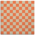 rug #220301 | square beige graphic rug
