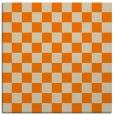 rug #220421 | square beige graphic rug