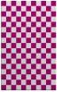 rug #220909    check rug