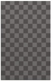 rug #220957 |  mid-brown graphic rug