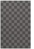 rug #220957 |  brown retro rug