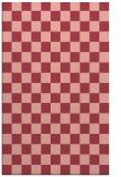 rug #221026 |  check rug