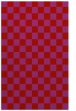 rug #221061 |  red graphic rug