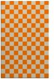 rug #221125 |  beige check rug