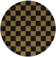 rug #221182 | round graphic rug