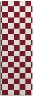 checkmate rug - product 221725