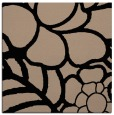 rug #221878 | square graphic rug