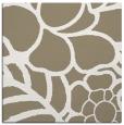 rug #222005 | square white rug