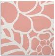 rug #222085 | square white rug