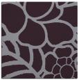 rug #222101 | square purple graphic rug