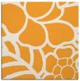 rug #222213 | square light-orange natural rug