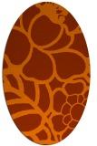 rug #222473 | oval popular rug