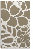 rug #222709 |  mid-brown popular rug