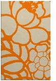 rug #222885 |  beige graphic rug
