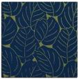 rug #225421 | square blue natural rug
