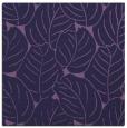 rug #225481 | square purple rug