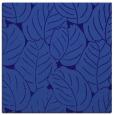 rug #225489   square blue-violet natural rug