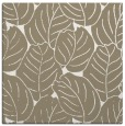 rug #225525 | square mid-brown natural rug