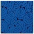 rug #225553 | square blue natural rug