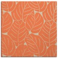 collected leaves rug - product 225581