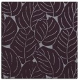 rug #225621 | square purple popular rug