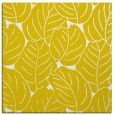 rug #225685 | square yellow natural rug