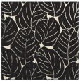 collected leaves rug - product 225693