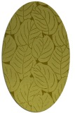collected leaves rug - product 226058