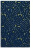 rug #226125 |  green rug
