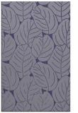 rug #226177 |  blue-violet natural rug