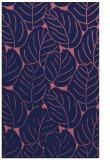 rug #226181    blue-violet natural rug