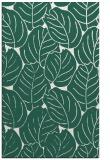 rug #226221 |  green natural rug