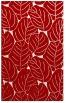 rug #226329 |  red natural rug
