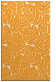 rug #226437 |  light-orange rug