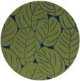 rug #226478 | round rug