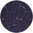 rug #226549 | round beige natural rug