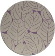 collected leaves rug - product 226621