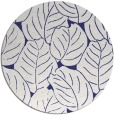 collected leaves rug - product 226721