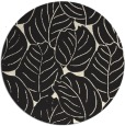 collected leaves rug - product 226749