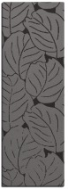 Collected Leaves rug - product 226944