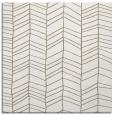 rug #228905   square beige stripes rug