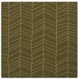 rug #229025 | square brown natural rug